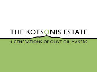 """The Kotsonis Estate Co."" – Corporate Identity & Digital Presence"