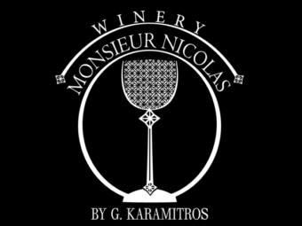 Winery Monsieur Nicolas by G. Karamitros