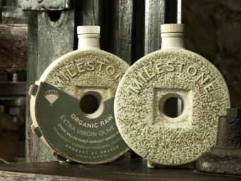 Milestone Organic Extra Virgin Olive Oil