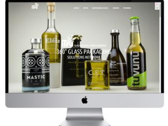I.T.N. – Website